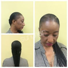 Sunu African Hair Braiding Salon - Google+