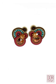 PHN-E374 , phne374 , day to evening earrings ,