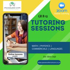 Get the best of Education for your child. Enjoy uninterrupted schooling from the safety and comfort of your home. Register NOW! 068 035 1845 Zoom Online, Hit Home, Math About Me, Malcolm X, Online Lessons, Number One, Safety, Language, Success