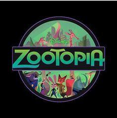 Disney Rewards Member Exclusive: Disney Zootopia T-Shirt
