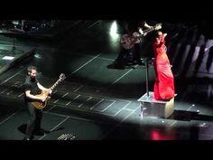 Sade - Cherish the day (live in Milan 06-05-2011)