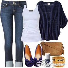 Fashionable simple outfits, try it  Knitwear->http://bit.ly/15vY2ex Pants->http://bit.ly/17lIGGN Shoes->http://bit.ly/19Hfa4l Tidebuy