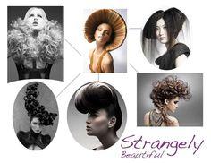 It's #weekend! Inspirations: some of the strangest artistic #hairstyles ever invented.  Il weekend è arrivato! Ispirazione della settimana: alcuni tra gli #hair #style più strani inventati dagli artisti del #capello!  #hairstyle #capelli #style #beauty #stile #bellezza #SS2014 #WeLoveIt #Beautytrends #RosieHuntingtonWhiteley #LilyAldridge #ToniGarrn #BarRefaeli #TaylorSwift #KarlieKloss