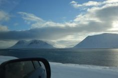 Journal de bord Islandais: Jour 7 - Math-Monde