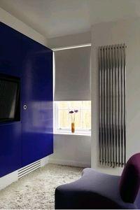 RONIN Design Heizkörper Beeindruckende Wohnzimmer design Heizkörper, Stilvol Vertikale Heizung Küche. 872 bis 2208 WATT