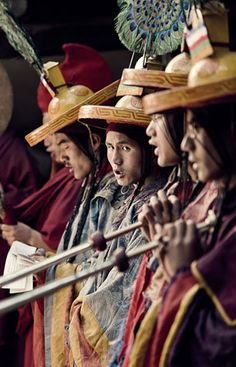 The MUSTANG tribe, NEPAL - BEFORE THEY PASS AWAY: Jimmy Nelson #world_cultures