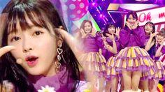 깜찍·발랄한 사랑스러운 소녀들! '오마이걸'의 컴백 무대, 함께 보시죠!