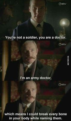 This. One of the best lines.