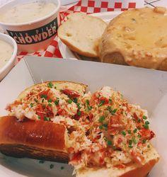 Lobster Bread 🦐