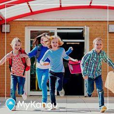 ¡Las vacaciones de los más pequeños ya están a la vuelta de la esquina! 📆 👦  Y con ellas, un montón de tiempo libre... 😅  Entra al #blog de #MyKangu y descubrirás los 10 mejores #consejos para conciliar tu vida laboral con las vacaciones de los más pequeños.   #MyKangu #CanguroEnMadrid #niñera #niñeraenmadrid #madrid #amigos #consejos #salud #bienestar #app #appoftheday #friends #infancia #niños #kids #funny #famila #family #instagood #children #happy
