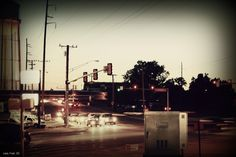 Classen Blvd     #norman #oklahoma #city