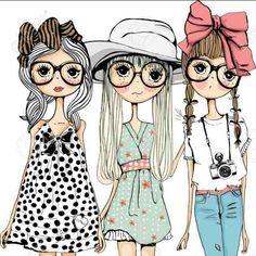 Güzel kız 3