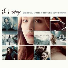 Various - If I Stay: Original Motion Picture Soundtrack - Music on Vinyl, Sony Classical, WaterTower Music - MOVATM002 - 2xLP, Dlx, Ltd, Whi