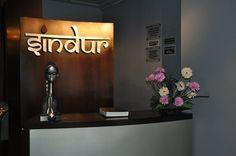 Sindur Restaurant...! Your destination for traditional #Indian #Cuisine. Enjoy the large choice of vegetarian #dishes :) www.sindur-restaurant.com