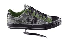 Yes, as a matter of fact these are my new customized kicks!