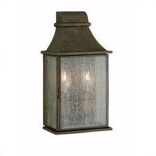 Outdoor Wall Lights - Type: Wall Lantern, Finish: Bronze   Wayfair