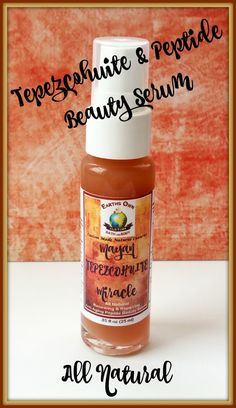 Mayan+Tepezcohuite+Miracle+All+Natural+Peptide+Serum.
