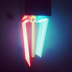 Lights, Dynamo, Grand Palais, Paris