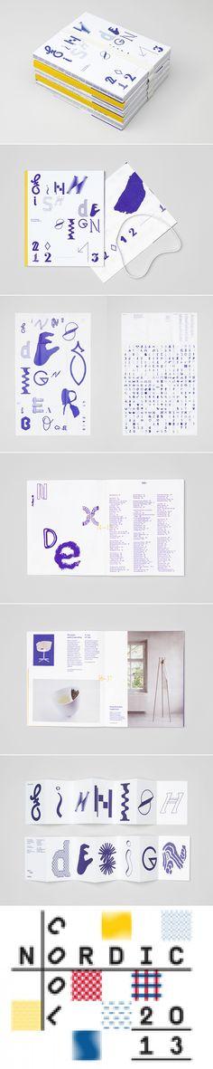 Finnish Design Year Book / Yo Freckles by Kokoro & Moi, Helsinki Finland