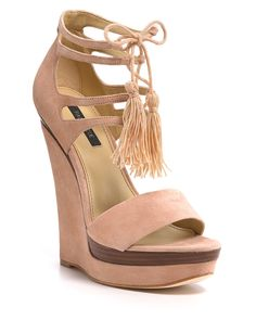 My Spring/Summer 2012 obsession, the   Rachel Zoe Kanye Wedge