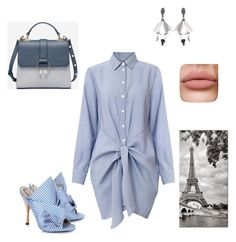 A fashion look from September 2017 featuring blue purse, clip on earrings and creamy lipstick. Browse and shop related looks. Blue Purse, Clip On Earrings, 50th, Fashion Looks, Polyvore, Shopping, Image, Oscar De La Renta