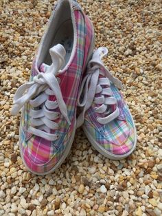 I will have these Madras RLP tennis shoes on Tophatter tonight.