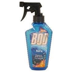 Bod Man Rev'd Body Spray By Parfums De Coeur