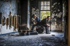 On Sunday I had the the pleasure of working with the lovely Nuke Duo, on the left Nathan and on the right Luke. an old abandoned war camp. We here is some samples from the shoot we did, it was much fun Abandoned, Facebook, Concert, Fun, Photography, Left Out, Photograph, Fotografie, Concerts
