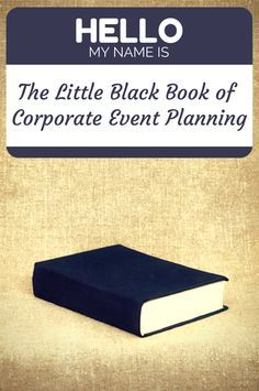 They say you can never be too organized. Warning - if you're anything but too organized corporate event planning, or any other type of event planning may not be your cup of tea. As an event planner for over ten years, I've found the most successful way for staying organized when planning a...