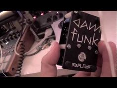 Dam Drum: Bleep Labs / Dam-Funk / Stones Throw Drum Machine