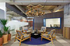 Sede Walmart.com - Galeria de Imagens | Galeria da Arquitetura