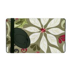 Christmas Pattern Powis iPad case with Kickstand