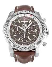 BREITLING BENTLEY 6.75 A44362 LESS THAN A YEAR (2015) £4,995