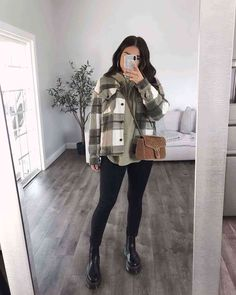 Uni Outfits, Trendy Fall Outfits, College Outfits, Winter Fashion Outfits, Mode Outfits, Fall Winter Outfits, Cute Casual Outfits, Simple Outfits, Stylish Outfits