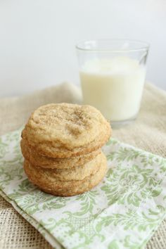 Browned Butter Sugar Cookies!! OMG amazing!! Best cookie ever, just made a batch.