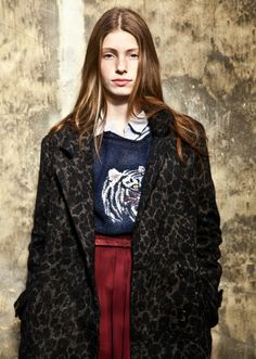 Smallable fall 2013 Morley chic fashion for teenagers