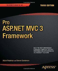 30 TL Pro ASP.NET MVC 3 Framework (Expert's Voice in .NET) by Steven Sanderson
