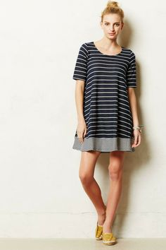 Anthropologie  North Pier Tunic