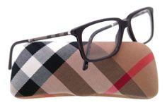 decc8001f253 New Burberry Eyeglasses Men BE 2137 Purple 3265 BE2137 55mm