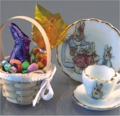 Reutter Easter Set