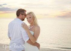 Gemini Portraits beach photography wedding photography engagement photography