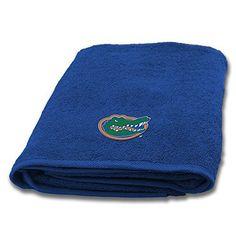 Northwest COL 929 NCAA University of Alabama Decorative Collection-Bath Towel