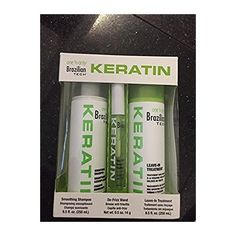 Conair Btkit3dfw Prepack Bt Keratin Shampoo / Defrizz Wand ** More details can be found by clicking on the image. #hairoftheday