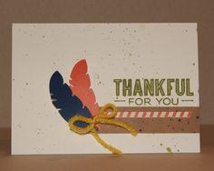 October 2014 Paper Pumpkin Alternates : Laura's Blog. CASE of Meg Loven's work