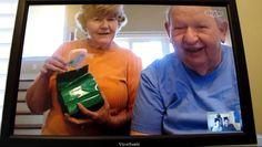 These soon-to-be grandparents had given up all hope of ever having grandchildren. That's why this pregnancy video call caught them completely by surprise. But keep watching: there's a second surprise you have to see!