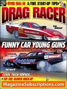 "The BEST Drag Racing Magazine and the only one with Tom ""The Mongoose"" McEwen as Associate Publisher. Nhra Racing, Top Fuel, Young Guns, Racing Motorcycles, Cool Tech, Car Humor, Magazine, Cool Stuff, Mongoose"