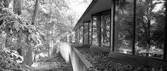 Green Design - Craig, Gaulden, Davis Architects earth sheltered construction.  CGD Office, Greenville, SC