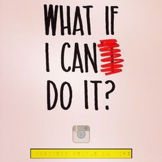 If u can