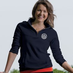 Campus Classics - New! Tri Delta Ladies Navy Classic Pullover Sweatshirt, $38.95 (http://www.campus-classics.com/tri-delta-ladies-navy-classic-pullover-sweatshirt/)