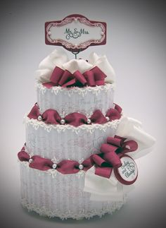 Explore. Dream. Discover.: Ever After Wedding Cake! Stamp Simply Styling!